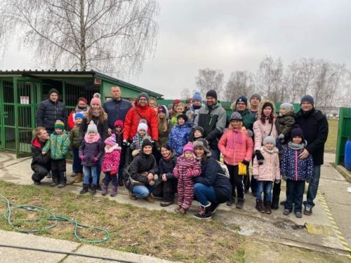 dárci a přátelé ZŠ Rychvald (1)