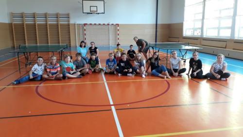 účastníci turnaje